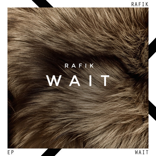 Rafik Wait EP