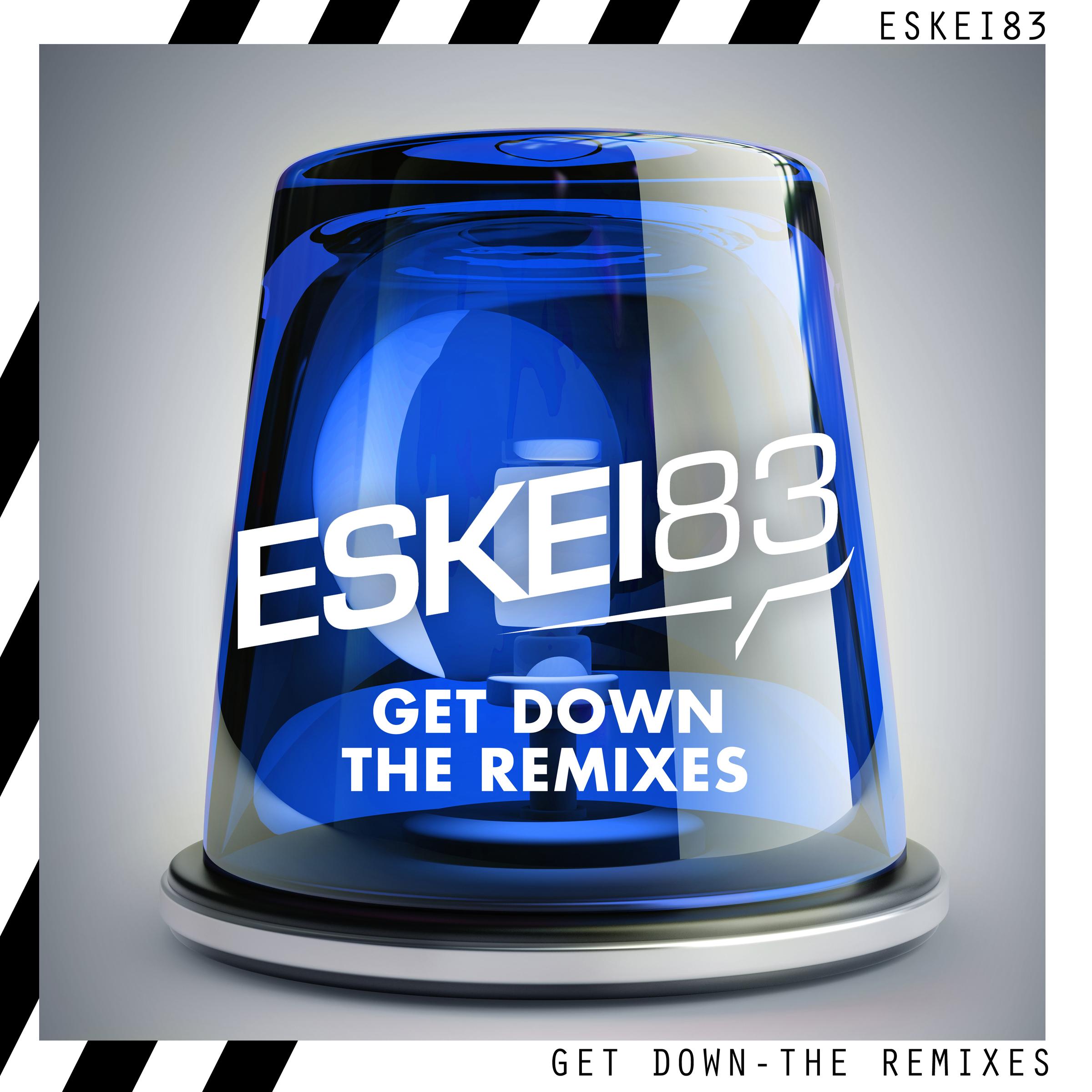 CZ_ESKEI83_GETDOWN_REMIXes