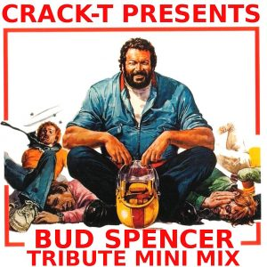 BUD SPENDER TRIBUTE MINI MIX